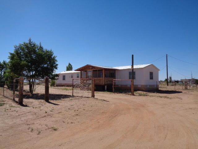 65 High Mesa Road, Los Lunas, NM 87031 (MLS #921835) :: Campbell & Campbell Real Estate Services