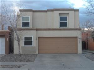 7200 Cisco Road NW, Albuquerque, NM 87120 (MLS #921980) :: Campbell & Campbell Real Estate Services