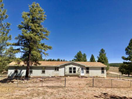1054 State Road 400, Gallup, NM 87301 (MLS #922080) :: Your Casa Team
