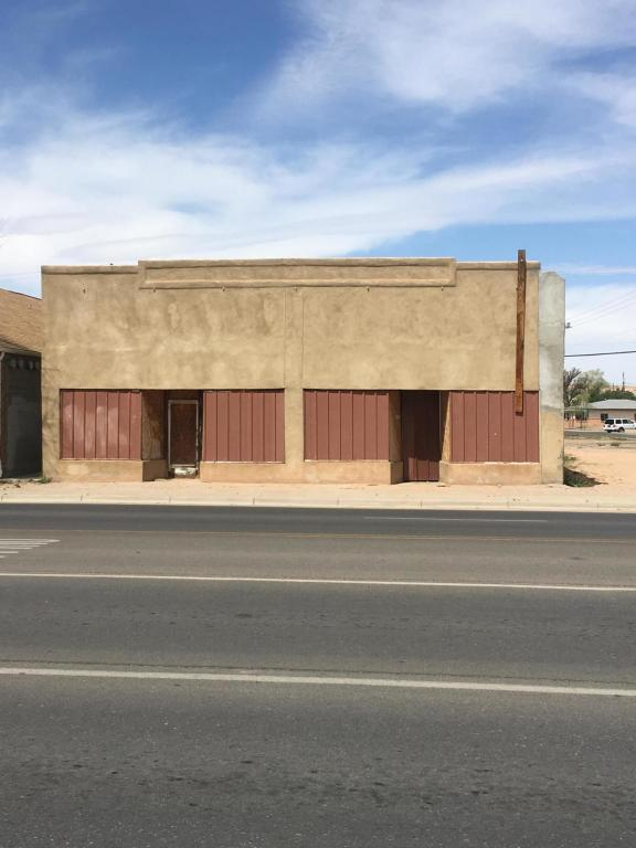 301-305 Main Street, Belen, NM 87002 (MLS #922265) :: Campbell & Campbell Real Estate Services