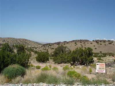 23 La Entrada, Placitas, NM 87043 (MLS #922597) :: Campbell & Campbell Real Estate Services