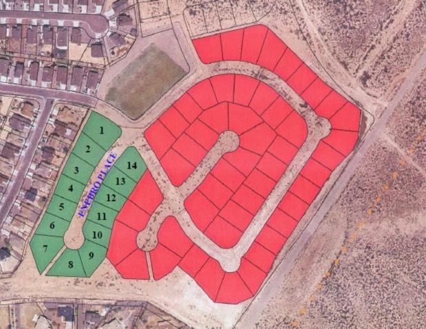 Enebro, Los Lunas, NM 87031 (MLS #923407) :: Keller Williams Realty