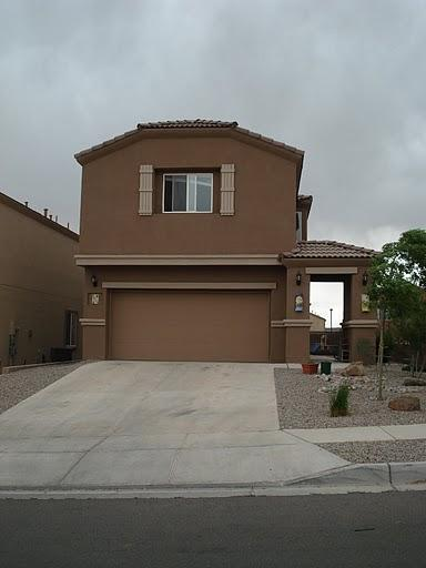 2613 Violeta Circle SE, Rio Rancho, NM 87124 (MLS #923758) :: Your Casa Team