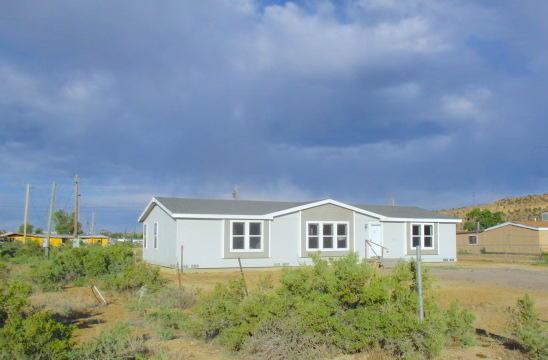 17 Lambda, Gallup, NM 87301 (MLS #923935) :: Campbell & Campbell Real Estate Services