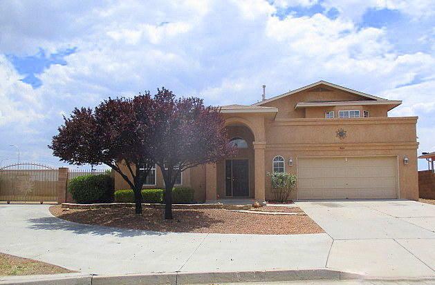 1924 Regency Park Road SE, Rio Rancho, NM 87124 (MLS #924149) :: Will Beecher at Keller Williams Realty
