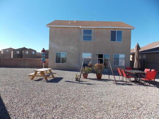 1801 Gallinas Road NE, Rio Rancho, NM 87144 (MLS #924174) :: Will Beecher at Keller Williams Realty