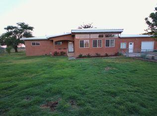 4327 Kiva Trail, Los Lunas, NM 87031 (MLS #926115) :: Campbell & Campbell Real Estate Services
