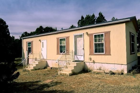 3 Ben Road, Edgewood, NM 87015 (MLS #926194) :: Campbell & Campbell Real Estate Services