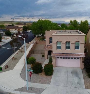10843 Mcmichael Lane SW, Albuquerque, NM 87121 (MLS #926714) :: Your Casa Team