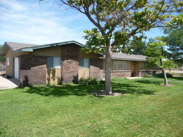 24 Goodhart Road, Los Lunas, NM 87031 (MLS #926717) :: Your Casa Team