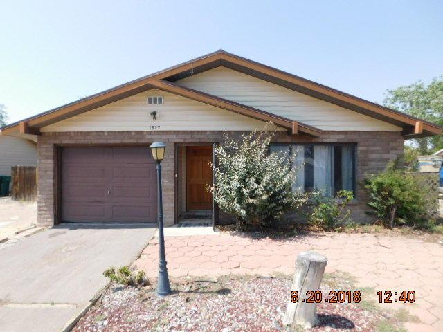 1627 Arlene Road SE, Rio Rancho, NM 87124 (MLS #926885) :: Campbell & Campbell Real Estate Services
