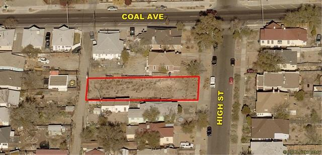 509 High Street SE, Albuquerque, NM 87102 (MLS #927107) :: The Bigelow Team / Realty One of New Mexico