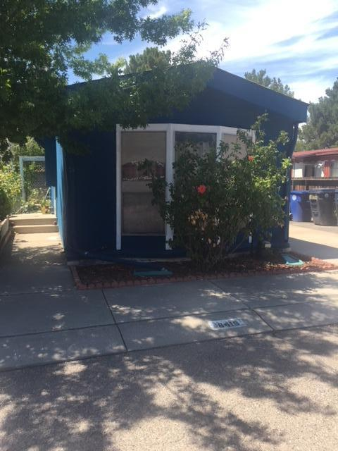 8419 Brook Street NE, Albuquerque, NM 87113 (MLS #927213) :: Campbell & Campbell Real Estate Services