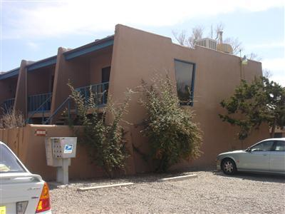 520 14Th Street SW A-3, Albuquerque, NM 87102 (MLS #927491) :: Campbell & Campbell Real Estate Services