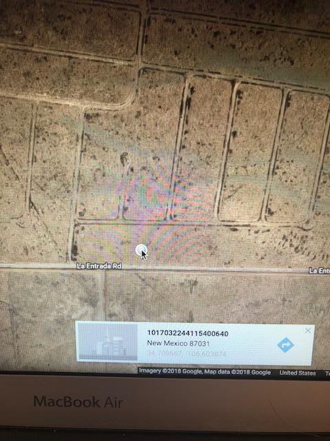 Rio Del Oro, Belen, NM 87002 (MLS #927582) :: The Bigelow Team / Realty One of New Mexico