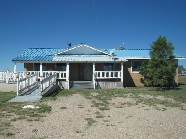 42 Robert Drive, McIntosh, NM 87032 (MLS #928293) :: Campbell & Campbell Real Estate Services