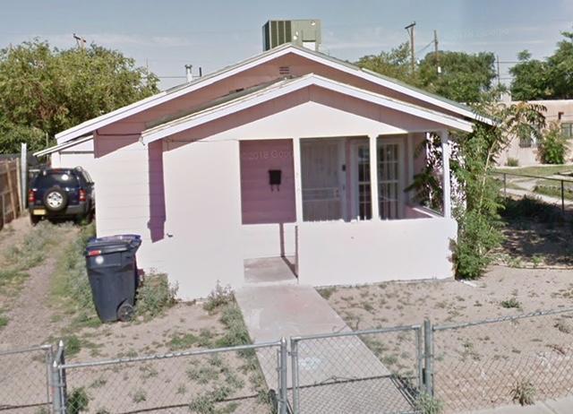 1819 Edith Boulevard SE, Albuquerque, NM 87102 (MLS #928323) :: Campbell & Campbell Real Estate Services