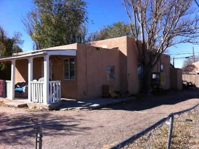 2001 Edith Boulevard SE, Albuquerque, NM 87102 (MLS #928326) :: Campbell & Campbell Real Estate Services