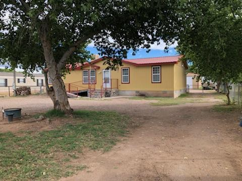 401 Juan P Sanchez Road SW, Los Lunas, NM 87031 (MLS #928499) :: Campbell & Campbell Real Estate Services
