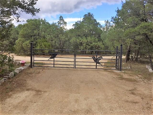9 Nexus Lane, Tijeras, NM 87059 (MLS #928506) :: Campbell & Campbell Real Estate Services