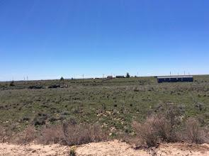 lot 7 Via Jero Avenue, Moriarty, NM 87035 (MLS #928624) :: Campbell & Campbell Real Estate Services