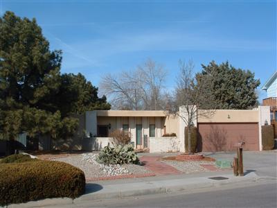Address Not Published, Albuquerque, NM 87111 (MLS #928838) :: Your Casa Team