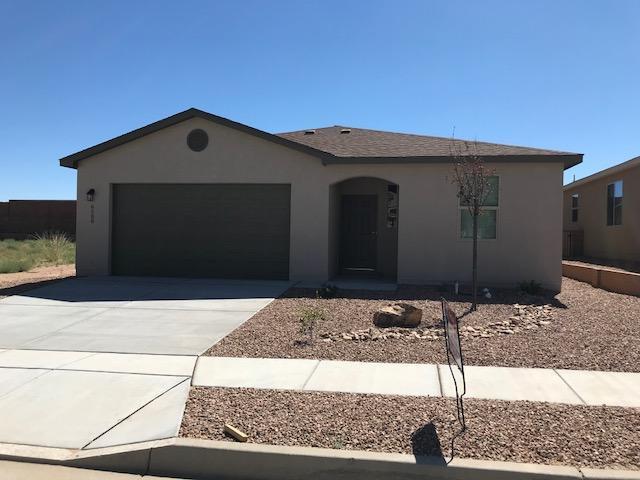6508 Basket Weaver Place NW, Albuquerque, NM 87114 (MLS #929099) :: Your Casa Team