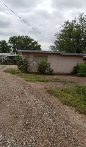 2118 Valley Road SW, Albuquerque, NM 87105 (MLS #929100) :: Your Casa Team