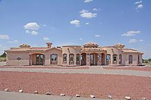 201 Desert Luna Road, Corrales, NM 87048 (MLS #930601) :: Campbell & Campbell Real Estate Services