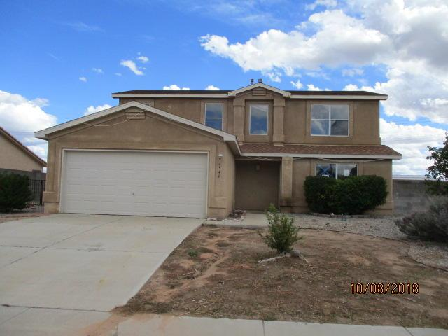 4540 Dearborn Hills Drive NE, Rio Rancho, NM 87144 (MLS #931576) :: The Bigelow Team / Realty One of New Mexico