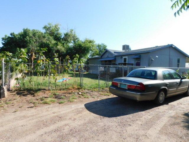 4640 Georgia Street, Los Lunas, NM 87031 (MLS #931725) :: Campbell & Campbell Real Estate Services