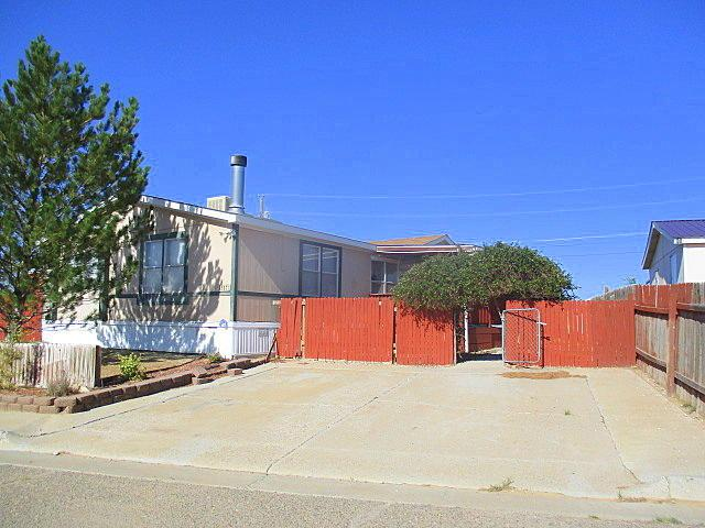 317 Redondo Lane, Grants, NM 87020 (MLS #932033) :: The Stratmoen & Mesch Team