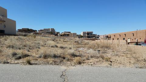 3109 Paladin Court NE, Rio Rancho, NM 87144 (MLS #932141) :: The Bigelow Team / Realty One of New Mexico