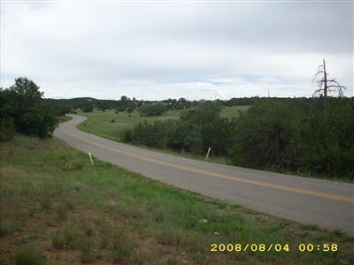 20 Five Hills Drive, Tijeras, NM 87059 (MLS #932300) :: Your Casa Team
