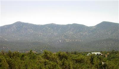 23 Tewa Court, Sandia Park, NM 87047 (MLS #932377) :: Campbell & Campbell Real Estate Services