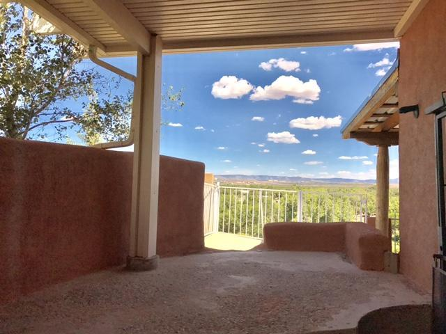 716 Luna Road SW, Albuquerque, NM 87105 (MLS #932428) :: The Bigelow Team / Realty One of New Mexico