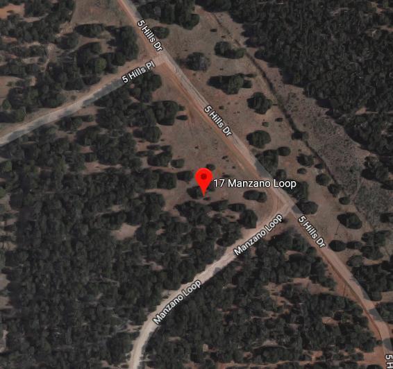 17 Manzano Loop, Tijeras, NM 87059 (MLS #933337) :: Campbell & Campbell Real Estate Services