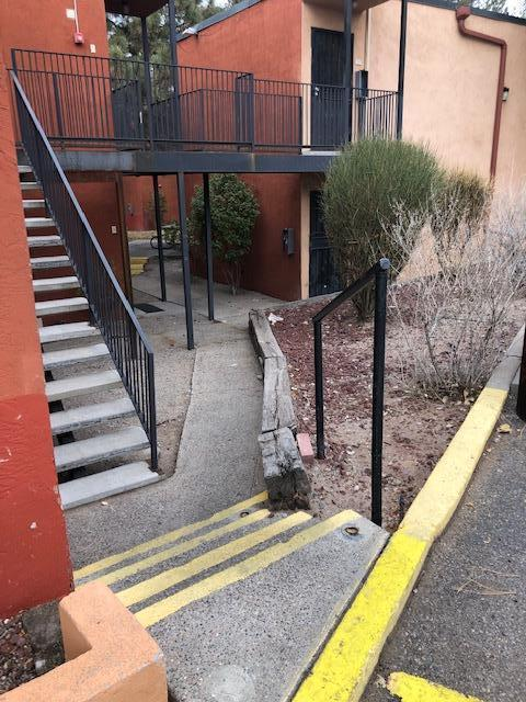 2800 Vail Avenue SE #149, Albuquerque, NM 87106 (MLS #933821) :: Campbell & Campbell Real Estate Services