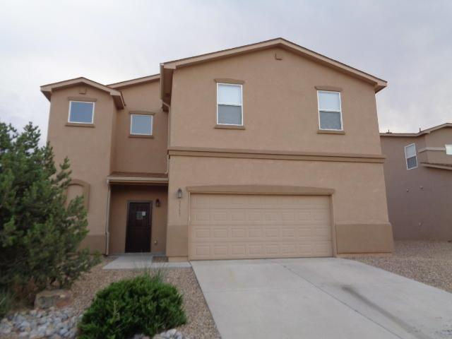 3561 Lone Tree Street SW, Los Lunas, NM 87031 (MLS #933905) :: Campbell & Campbell Real Estate Services