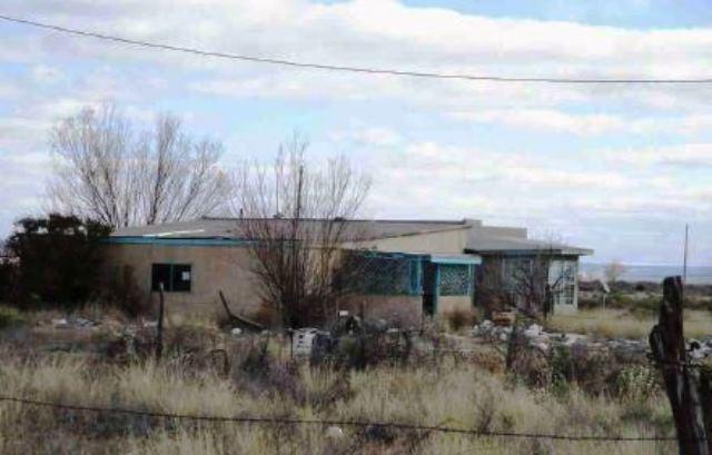 60 Periwinkle Road, McIntosh, NM 87032 (MLS #934084) :: Campbell & Campbell Real Estate Services