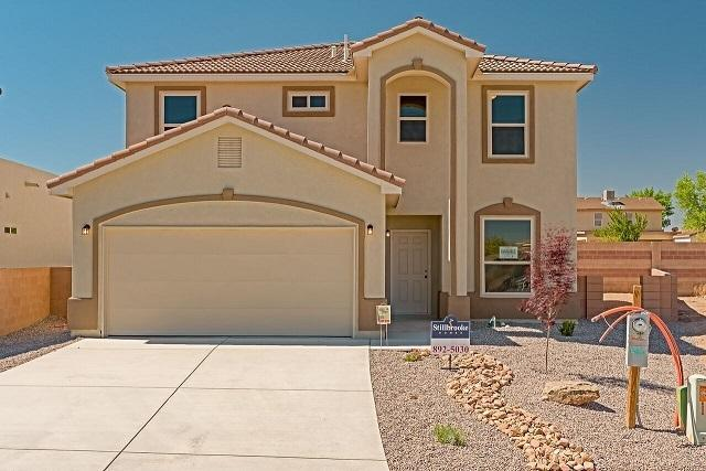 6116 Pyrenees Court NW, Albuquerque, NM 87114 (MLS #934230) :: Campbell & Campbell Real Estate Services