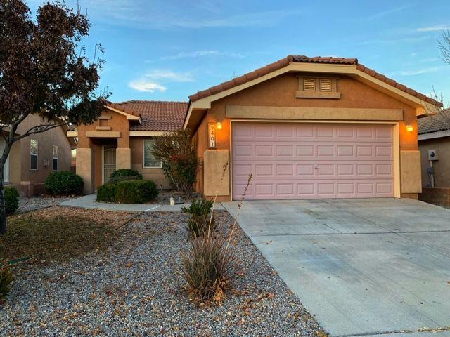 9401 Sundoro Place NW, Albuquerque, NM 87120 (MLS #934363) :: Campbell & Campbell Real Estate Services