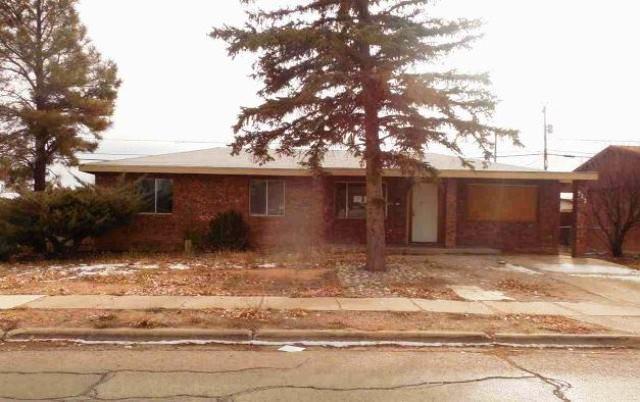 733 Truman Avenue, Grants, NM 87020 (MLS #934392) :: The Stratmoen & Mesch Team