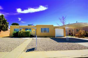 632 Dakota Street SE, Albuquerque, NM 87108 (MLS #934481) :: The Bigelow Team / Realty One of New Mexico