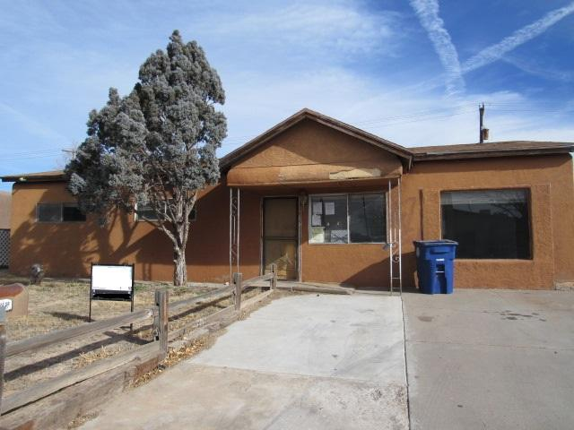 4612 Norma Drive NE, Albuquerque, NM 87109 (MLS #934527) :: Campbell & Campbell Real Estate Services