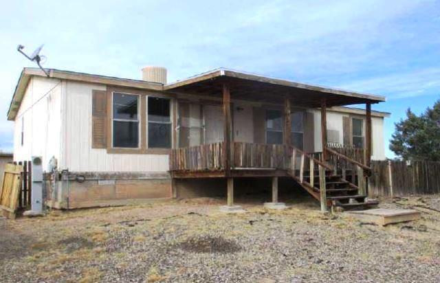 101 Vista Llanos, Belen, NM 87002 (MLS #934641) :: Campbell & Campbell Real Estate Services