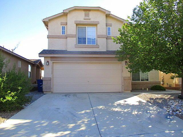 9820 Sunshine Mesa Drive NW, Albuquerque, NM 87114 (MLS #934778) :: The Bigelow Team / Realty One of New Mexico