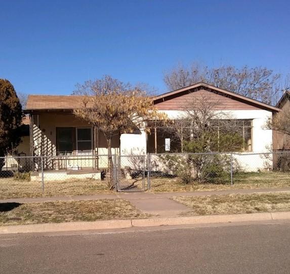 501 Turner Avenue, Tucumcari, NM 88401 (MLS #935011) :: Campbell & Campbell Real Estate Services