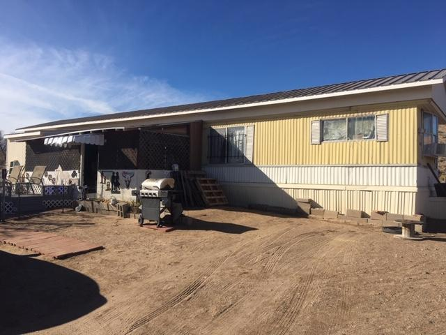 5209 Jennie Court, Albuquerque, NM 87121 (MLS #935087) :: Campbell & Campbell Real Estate Services