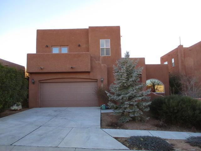 8420 Desert Sunrise Road NE, Albuquerque, NM 87122 (MLS #935272) :: The Bigelow Team / Realty One of New Mexico